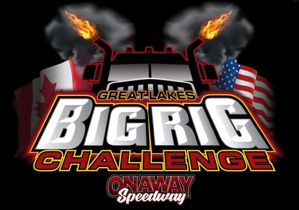 Great Lakes Big Rig Challenge